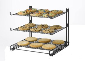 multi level cooling rack