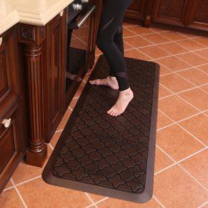 kitchen sink floor mat