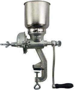 hand mill machine