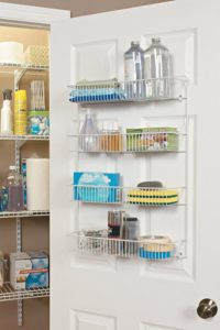 spice rack cabinet pull out