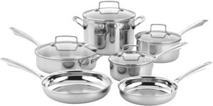 best deals on cookware sets