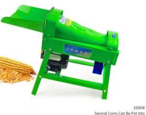 haban corn sheller
