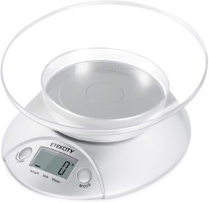 goodful kitchen scale