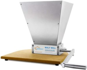 commercial grain mill