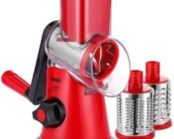 Top 10 Best Electric Cheese Graters in 2021
