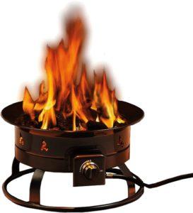 best propane fire pit