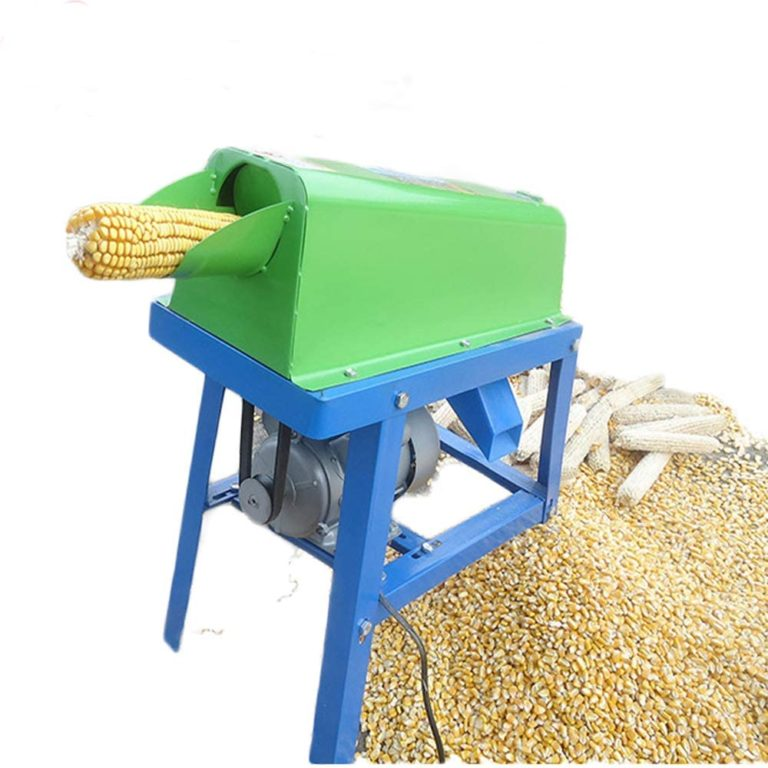 corn sheller for tractor