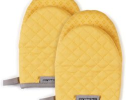 10 Best Oven Mitts to Protect Your Hands from Heat in 2021