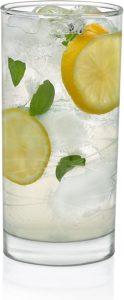 vintage cocktail glasses