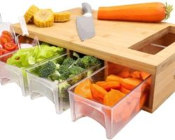 10 Best Bamboo Cutting Boards (2021): You May Need One!