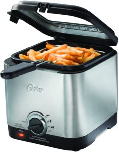 mini fryer