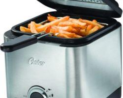 Top 10 Best Mini Deep Fryers in 2021