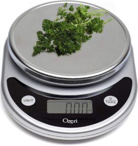 micro kitchen scale