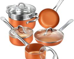 Top 10 Best Copper Cookware Set to Buy in 2021