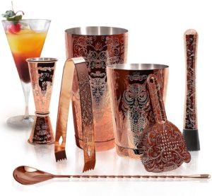 unique cocktail glasses