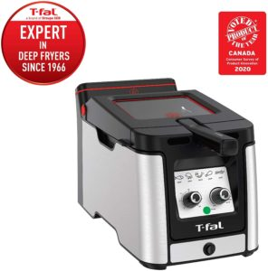 deep fryer review