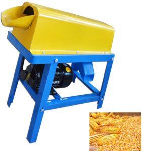corn sheller for walnuts