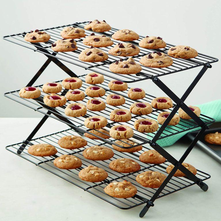 bellemain cooling rack