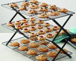 Top 10 Best Baking Cooling Racks in 2021