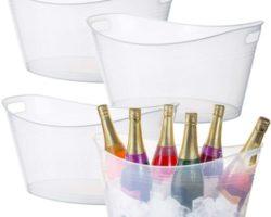 Top 10 Best Beverage Tubs in 2021