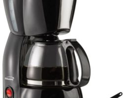 10 Best 4-Cup Coffee Makers in 2021