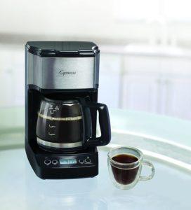 best small coffee maker 2021
