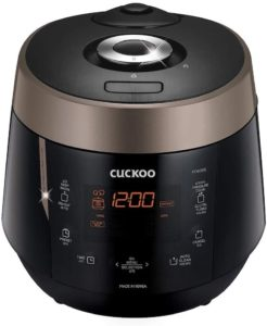 cuckoo rice cooker 3 cup