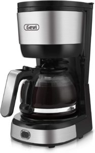 best 4-cup coffee maker 2021