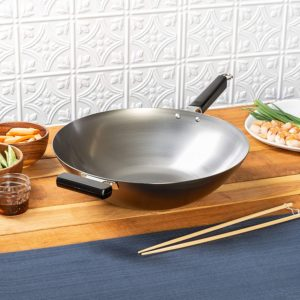 mandarin wok