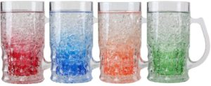 gel freezer mugs