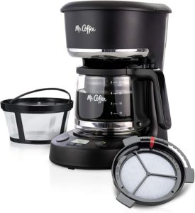 amazon 5-cup coffee maker