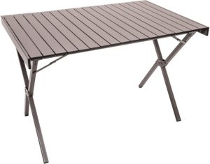 Foldable table for kitchen dining