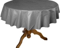 Top 10 Recommended Vinyl Tablecloths to Buy in 2021
