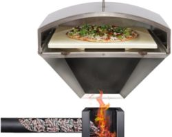 10 RECOMMENDED OUTDOOR PIZZA OVENS IN 2021
