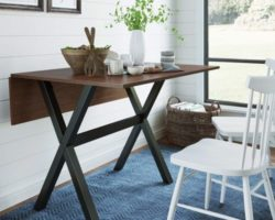 10 Well-Selected Folding Dining Table Recommended for Your Kitchen in 2021