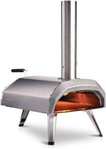 Portable pizza maker oven