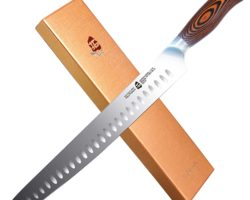 Top 10 Best Meat Carving Knives in 2021