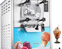 BEST ICE-CREAM MAKER MACHINES FOR BUSINESS IN 2021