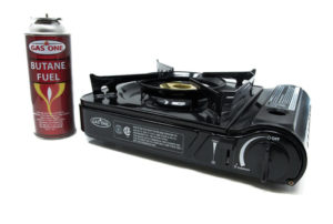 Portable Gas Stove on HomeDepot