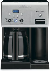 Hot Water System Coffee Maker
