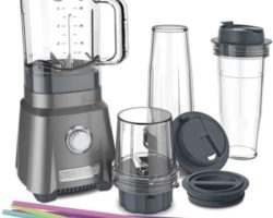 Top 10 Cuisinart Blenders: Which One Is Right or Wrong for You?