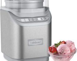 9 Best Cuisinart Ice-Cream Makers & Yogurt Makers