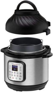 cuisinart pressure cooker 11 in 1