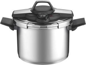 cuisinart 6 qt pressure cooker