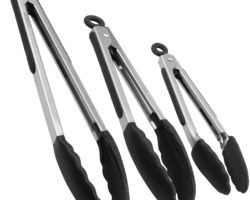 Our Chef's Favorite Salad Tongs in 2021 | Economical Chef